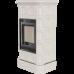 Печь-камин Blanka 8 kW stove крем
