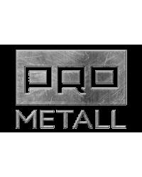 Печи-камины Pro Metall