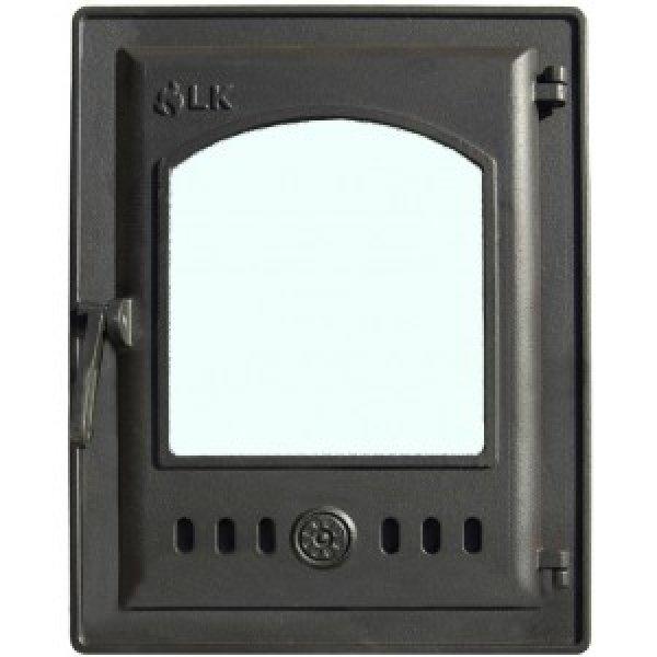 310 LK Дверца герметичная со стеклом (250х350)