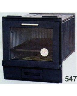 547 SVT духовка со стеклом (380х360х485)