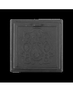 Дверка ДПр-4 (Р) прочистная (130х130)