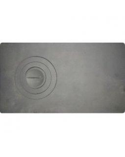 Плита 1-конфорочная П1-2 (Б) 710х410