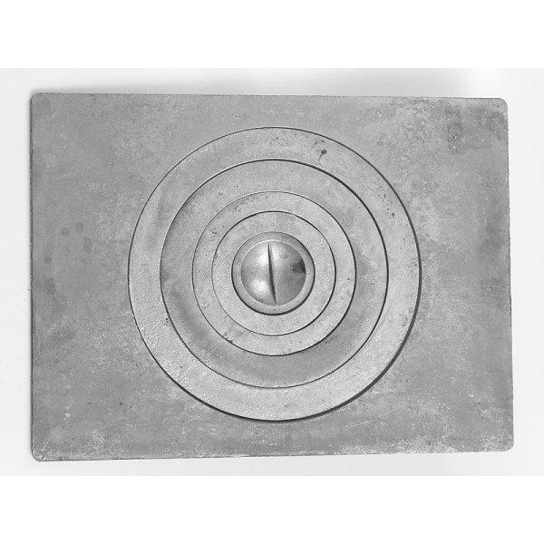 Плита 1-конфорочная П1-5 (Б) 705х530 под казан