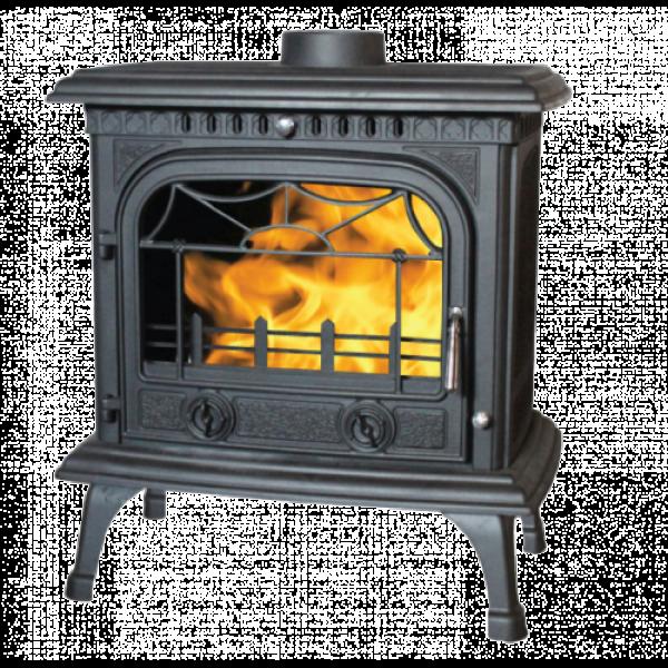 Печь-камин LK AOSTA