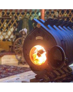 Печь отопительная НМК Сибирь БВ-720