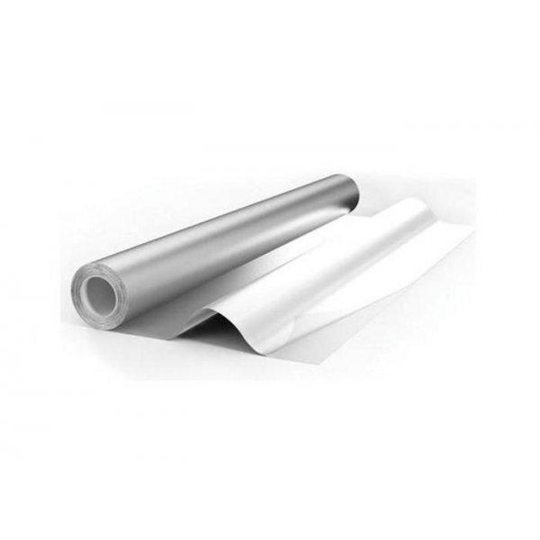 Фольга алюминиевая 100 мкр. (10 м2)