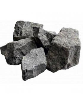Камень Габро-диабаз (коробка 20 кг)