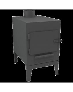 Отопительная печь Мета АОТ-5-1