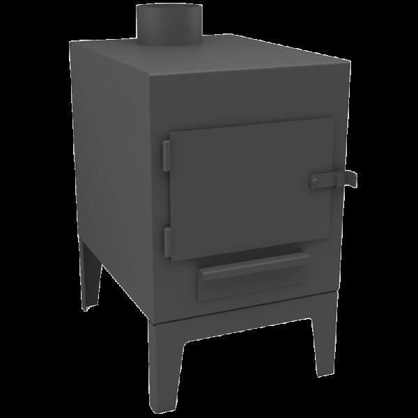 Отопительная печь Мета АОТ-5-2