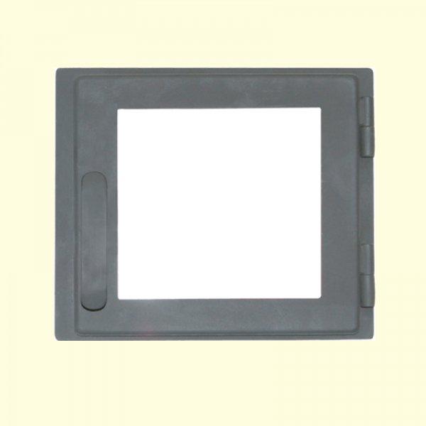 Печная дверь Мета ДП308-1С (250х210)