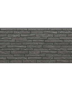 Фибро-цементная панель Nichiha EFX3355 Камень графитовый (16*455*1010mm)