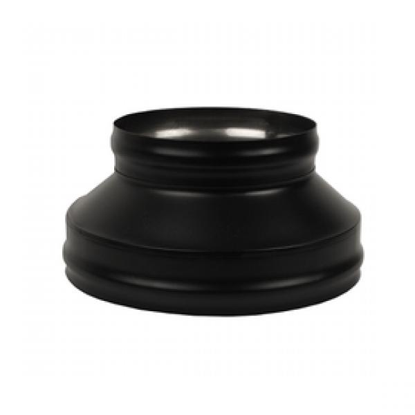 Конус BLACK (AISI 430/0,8мм) д.120х200
