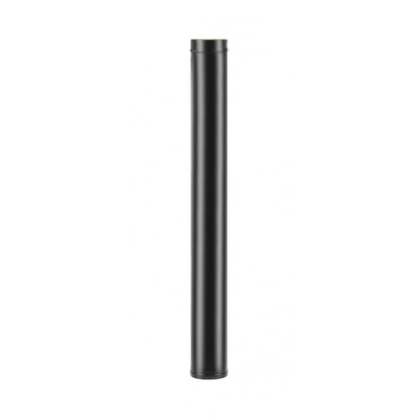 Труба BLACK (AISI 430/0,8мм) L-0,5м ?120