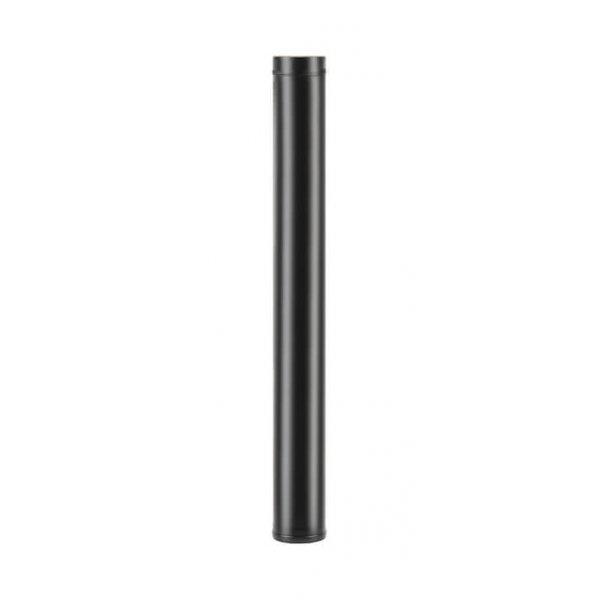 Труба BLACK (AISI 430/0,8мм) L-1м ?115