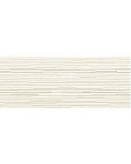 Фибро-цементная панель AT LUP5PCR (15*455*1010mm) полоска белая