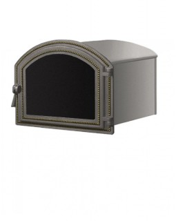 Духовой шкаф Везувий 217 (Бронза) (352х447)