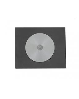 Плита Усиленная одноконфорочная 1В (340х410)