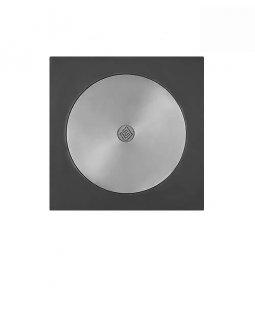 Плита Усиленная под казан ПК-400 А (518х518)