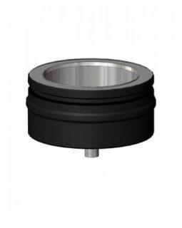Заглушка для тройника с отводом конденсата Schiedel Permeter 25, Ø130