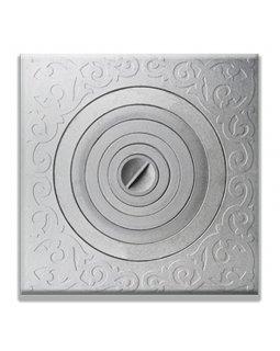 Плита 1-конфорочная П1-10А (Р) 700х700