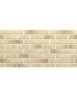 Фибро-цементная панель Nichiha WFX671 Кирпич бежевый (14*455*1010mm)